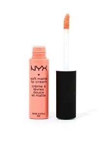 NYX Матовый Блеск для Губ - Coral