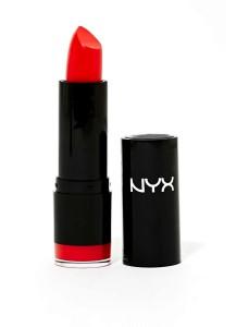 NYX Помада Cream Lipstick - Coral Red