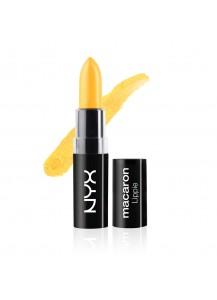 NYX Macaron Lipstick- Citron
